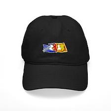 Scotland Football Fashion Baseball Hat