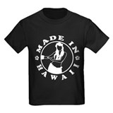 Made In Hawaii T
