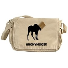 Anonymoose Messenger Bag