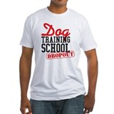 Training School Dropout Shirt