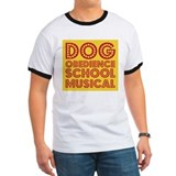 Dog Obedience School Musical T