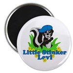 Little Stinker Levi Magnet