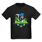 Little Stinker Levi Kids Dark T-Shirt