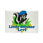 Little Stinker Levi Rectangle Magnet (100 pack)