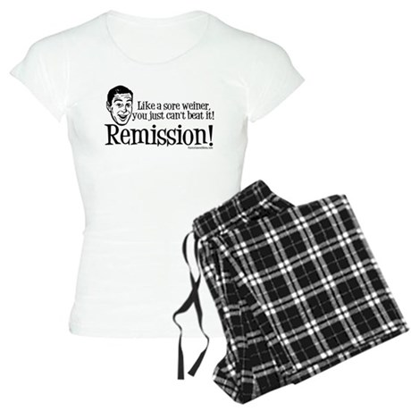 Remission Women's Light Pajamas