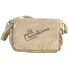 Chemolicious Messenger Bag