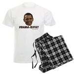 Obama-rific! Men's Light Pajamas