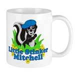 Little Stinker Mitchell Mug