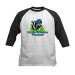 Little Stinker Parker Kids Baseball Jersey