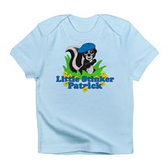 Little Stinker Patrick Infant T-Shirt