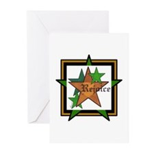 Greeting Cards (Pk of 10): The Star