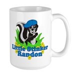 Little Stinker Randon Large Mug