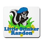 Little Stinker Randon Mousepad