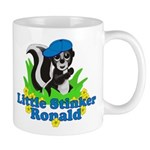 Little Stinker Ronald Mug