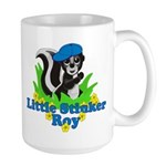 Little Stinker Roy Large Mug