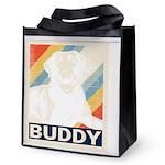 I Heart Steve Hardy Field Bag