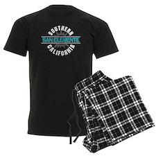 San Clemente California Pajamas
