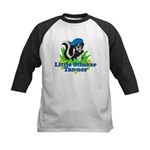Little Stinker Tanner Kids Baseball Jersey