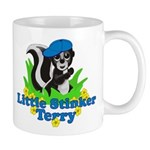Little Stinker Terry Mug