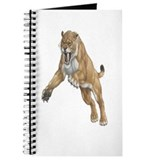 Smilodon Den Journal