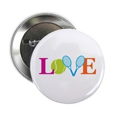 """Love"" 2.25"" Button"