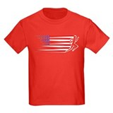 Athletics Runner - USA T