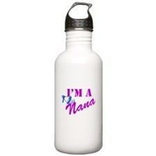 I'm A Nana Water Bottle