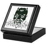 THE DEVIL MADE ME DO IT! Keepsake Box