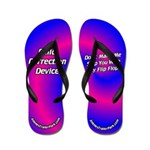 Child Correction Device Flip Flops