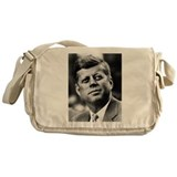 Unique Kennedy Messenger Bag