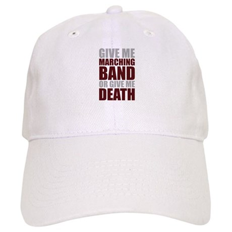 Band or Death Cap