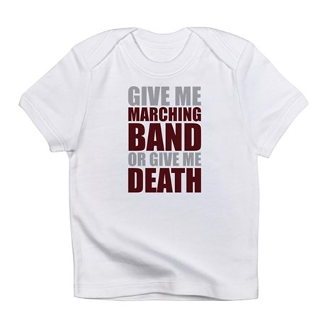 Band or Death Infant T-Shirt
