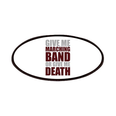 Band or Death Patches
