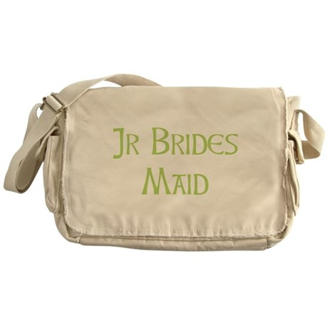 Sherbet Junior Bridesmaid Messenger Bag