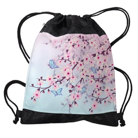 Pink/Purple Deco Jr. Bridesma Sack Pack