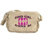 Good Girl Gone Bi Messenger Bag