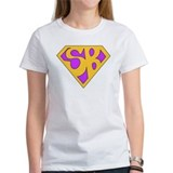 Women's Super Bit-T-shirt