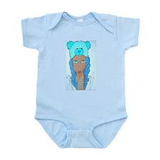 Unique I dream of jeannie Infant Bodysuit
