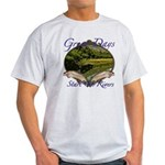 Trout Fishing Light T-Shirt