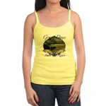 Trout Fishing Jr. Spaghetti Tank