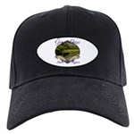 Trout Fishing Black Cap