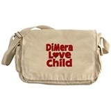 DiMera Love Child Messenger Bag