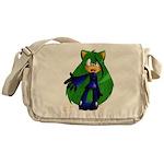 KaraKara Messenger Bag
