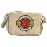 Tennessee Waterpolo Messenger Bag