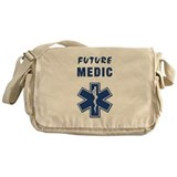Future Medic Messenger Bag