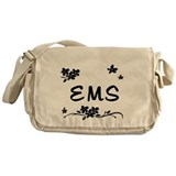 EMS For Elyse Mindi Messenger Bag