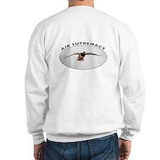 Duck Flying Sweatshirt
