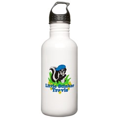 Little Stinker Travis Water Bottle