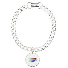 Athletics Runner - South Africa Bracelet