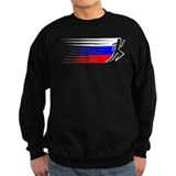 Athletics Runner - Russia Sweatshirt